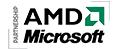 AMD + Microsoft